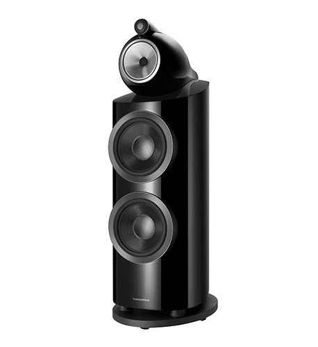 Bowers Wilkins800D3