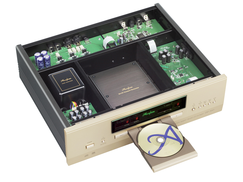 accuphase dp560 wnetrze1