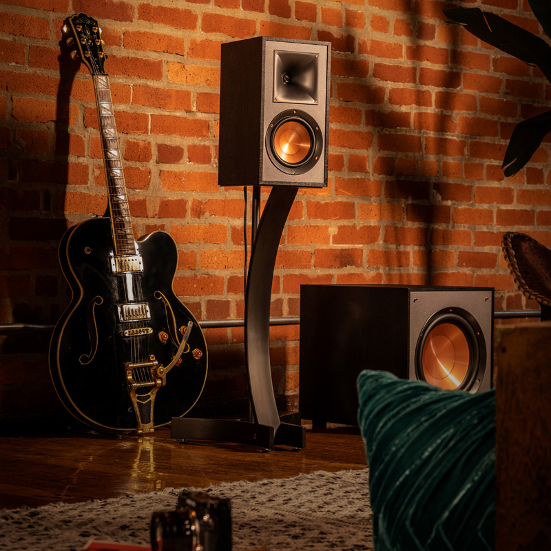 Klipsch Reference Speakers 2
