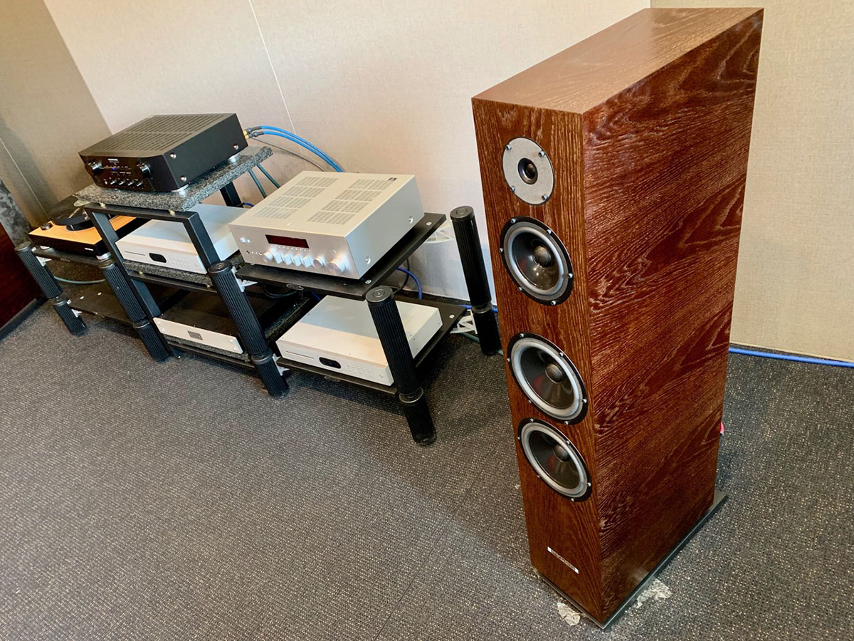 pylon audio diamond 30