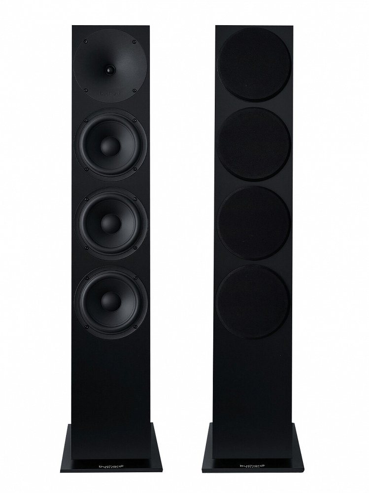 Burchardt Audio A700