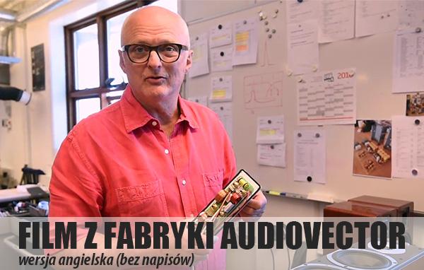 Baner Audiovector Film