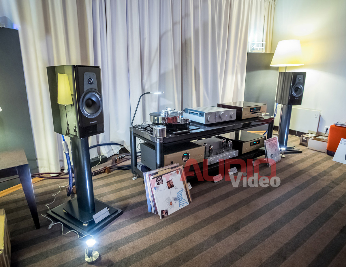 Dynaudio Contour new