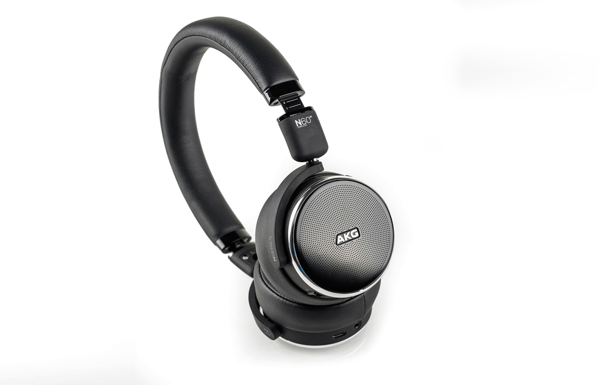 AKG N60NC Wireless main