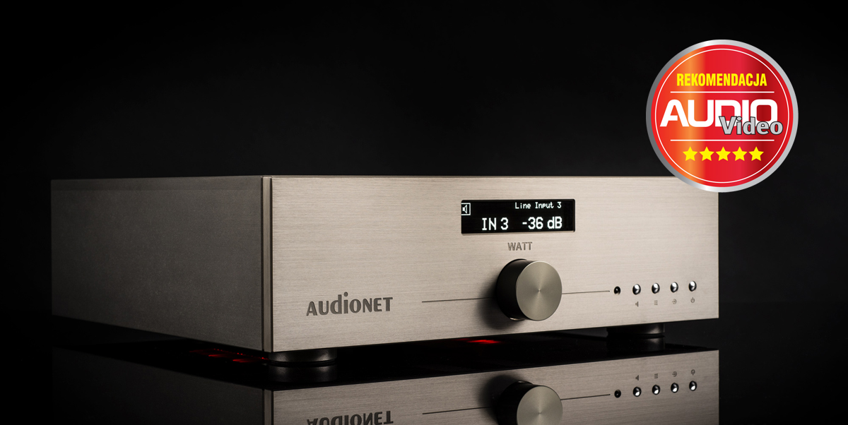 Audionet WATT 1 aaa