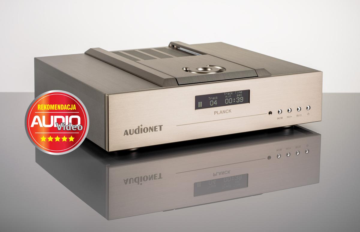 Audionet Planck 1 aaa
