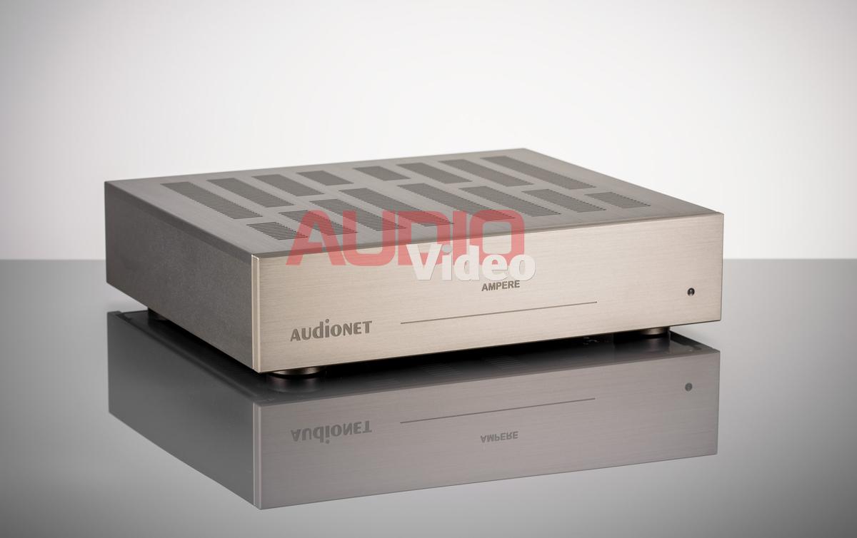 Audionet Planck 9c AMPERE main