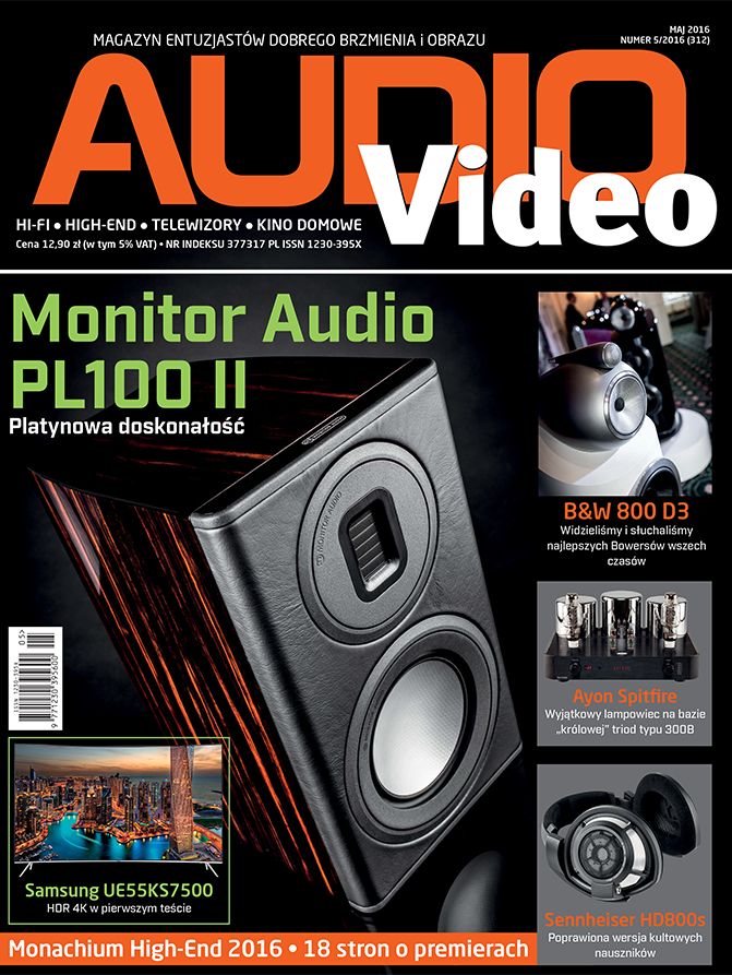audio video maj 2016