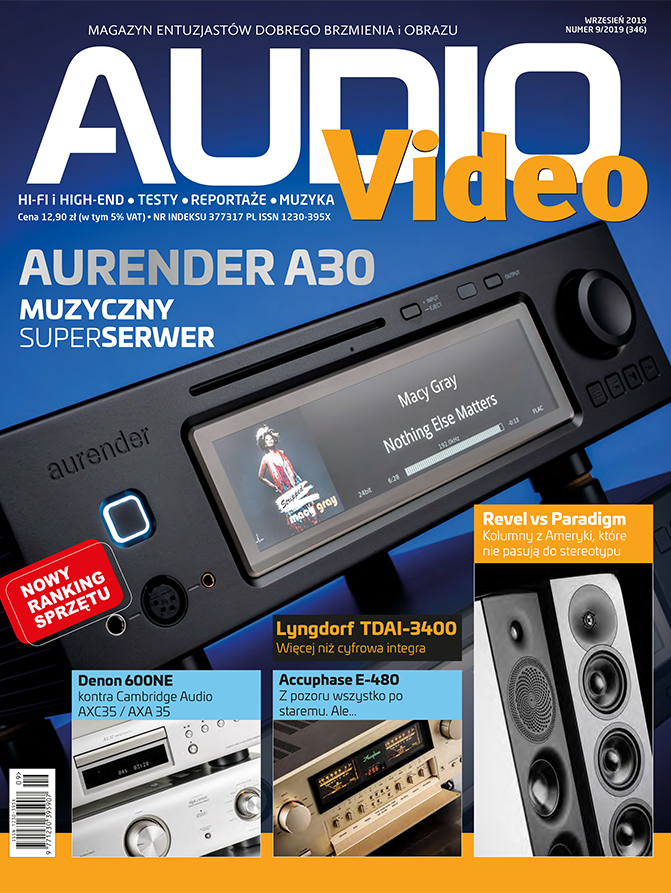 Audio Video 09/2019