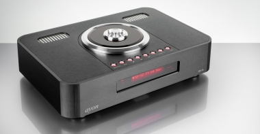 Ayon Audio CD-10 Signature
