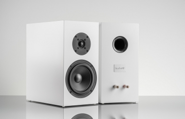 Buchardt Audio S300 MkII