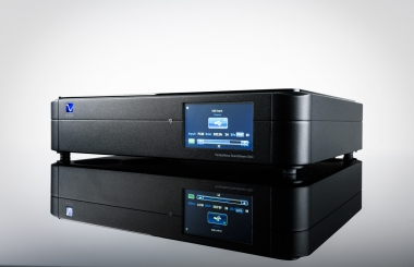 PS Audio Perfect Wave Direct Stream DAC