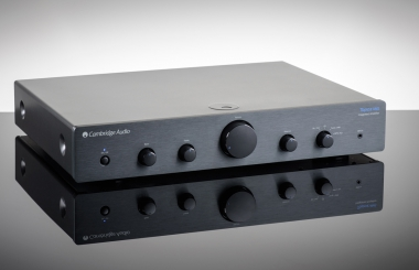 Cambridge Audio Topaz AM 5
