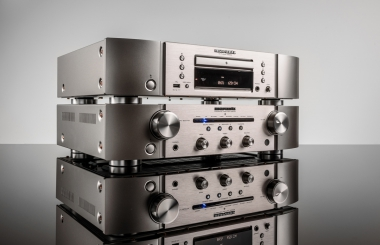Marantz CD6006 / PM6006