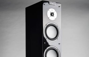 Audiovector X3 Super - Pomiary