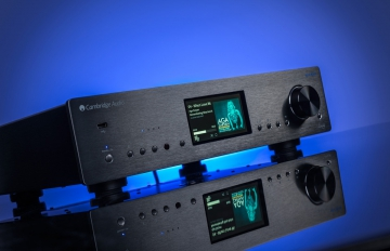 Cambridge Audio Azur 851N