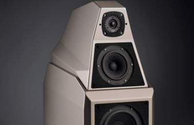 Wilson Audio Sasha Series-2