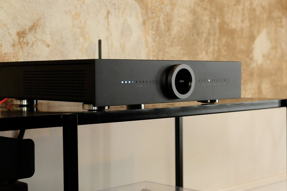 Buchardt Audio w Q21